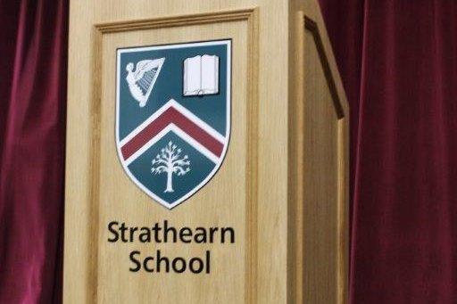Strathearn Grammar School, Belfast